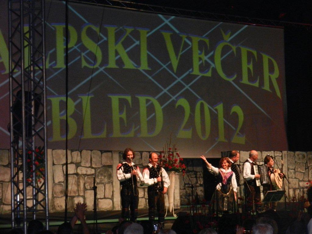 Oberkrainer Club